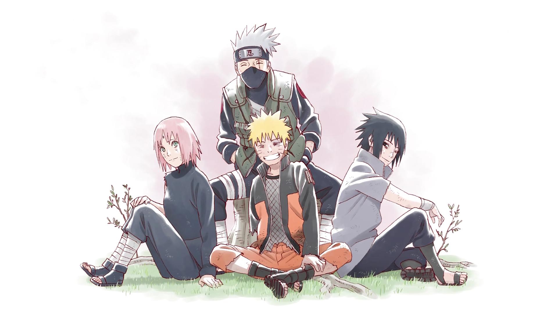 Naruto Hd Wallpaper Background Image 1920x1080 Id 789346