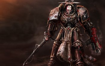 Video Game - Warhammer Wallpapers and Backgrounds ID : 78962