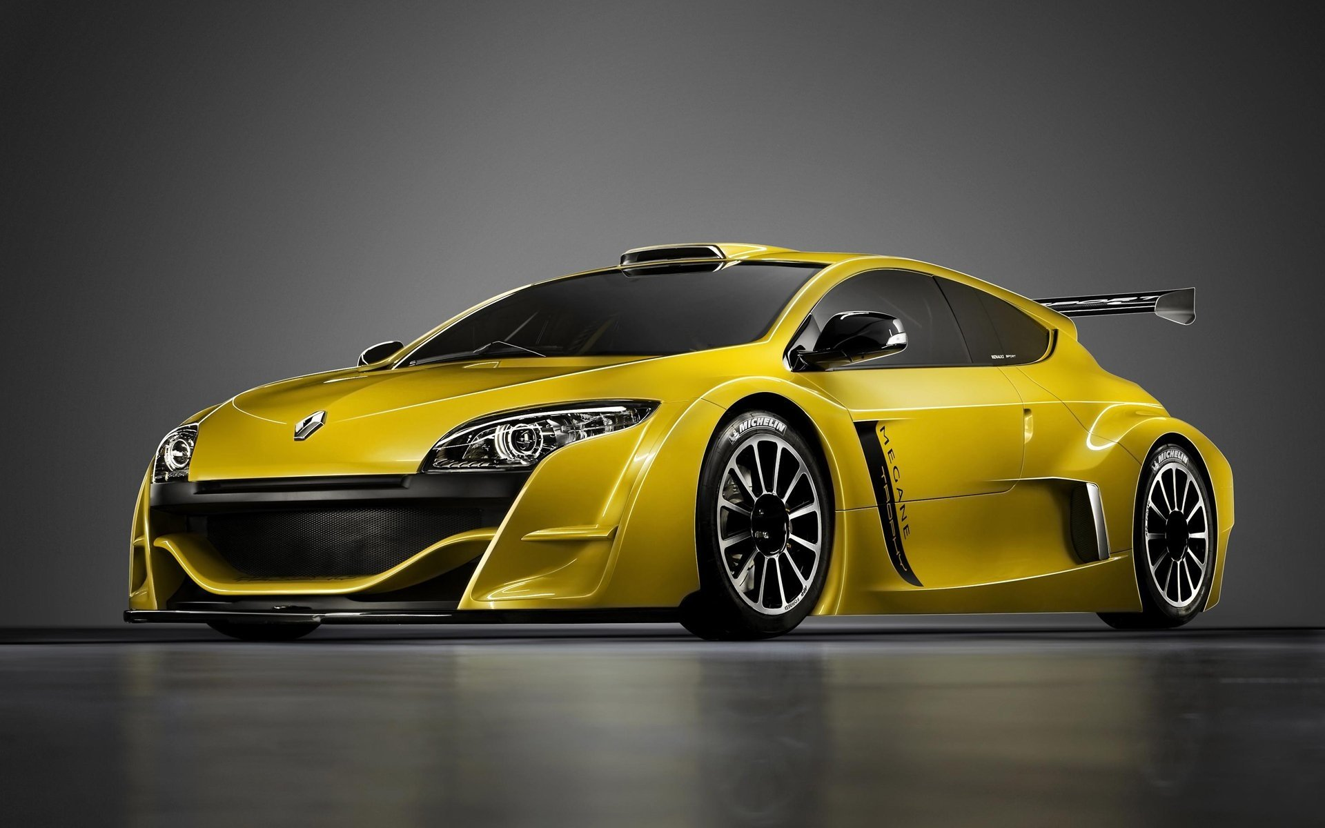Renault Sport Fond D'écran HD
