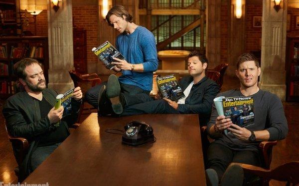 TV Show Supernatural HD Wallpaper | Background Image