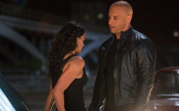 Movie Fast & Furious 6 Fast & Furious Fast & Furious Vin Diesel Dominic Toretto Michelle Rodriguez Letty Ortiz HD Wallpaper | Background Image