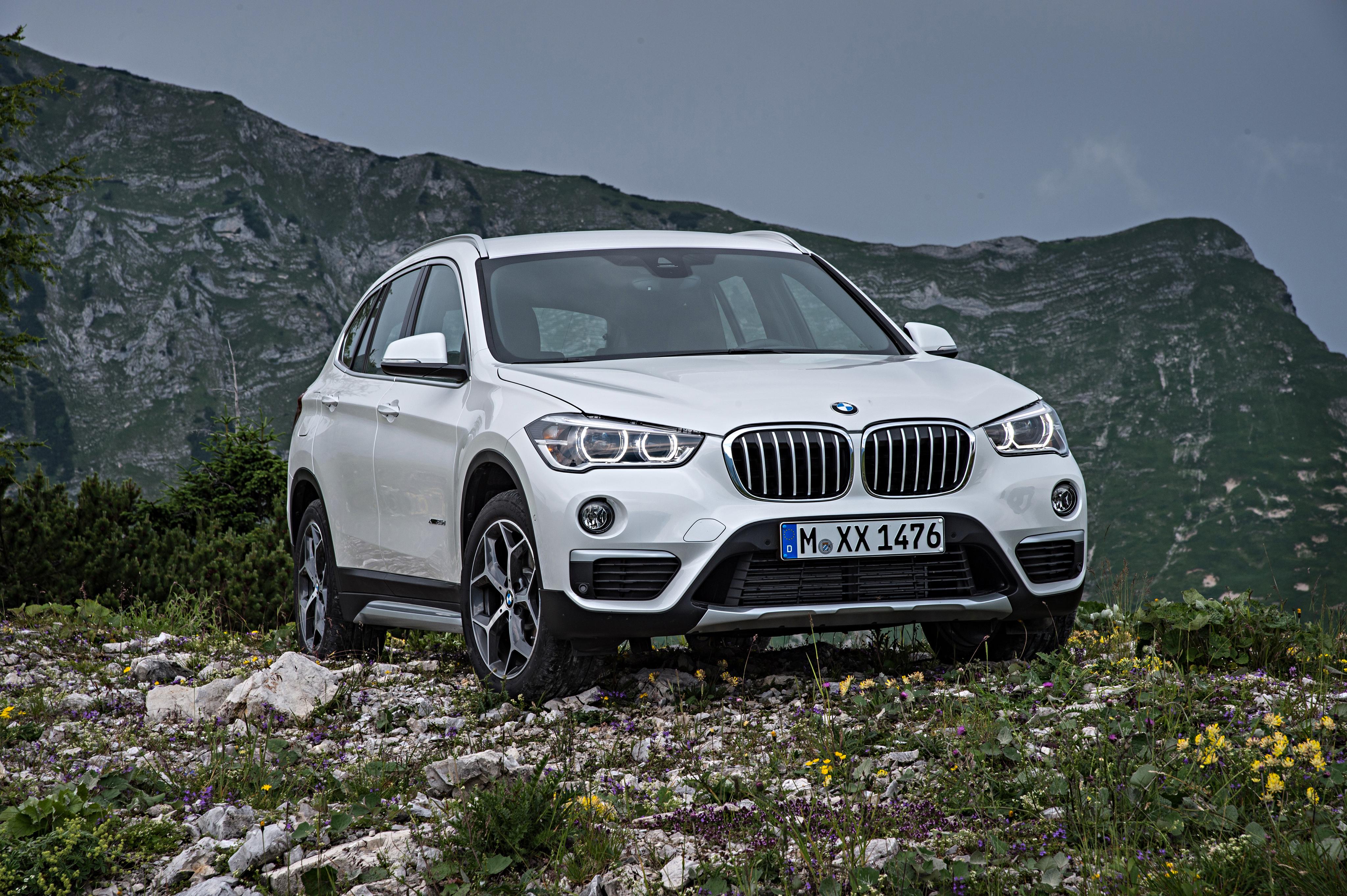 BMW X1 4k Ultra HD Wallpaper | Background Image ...