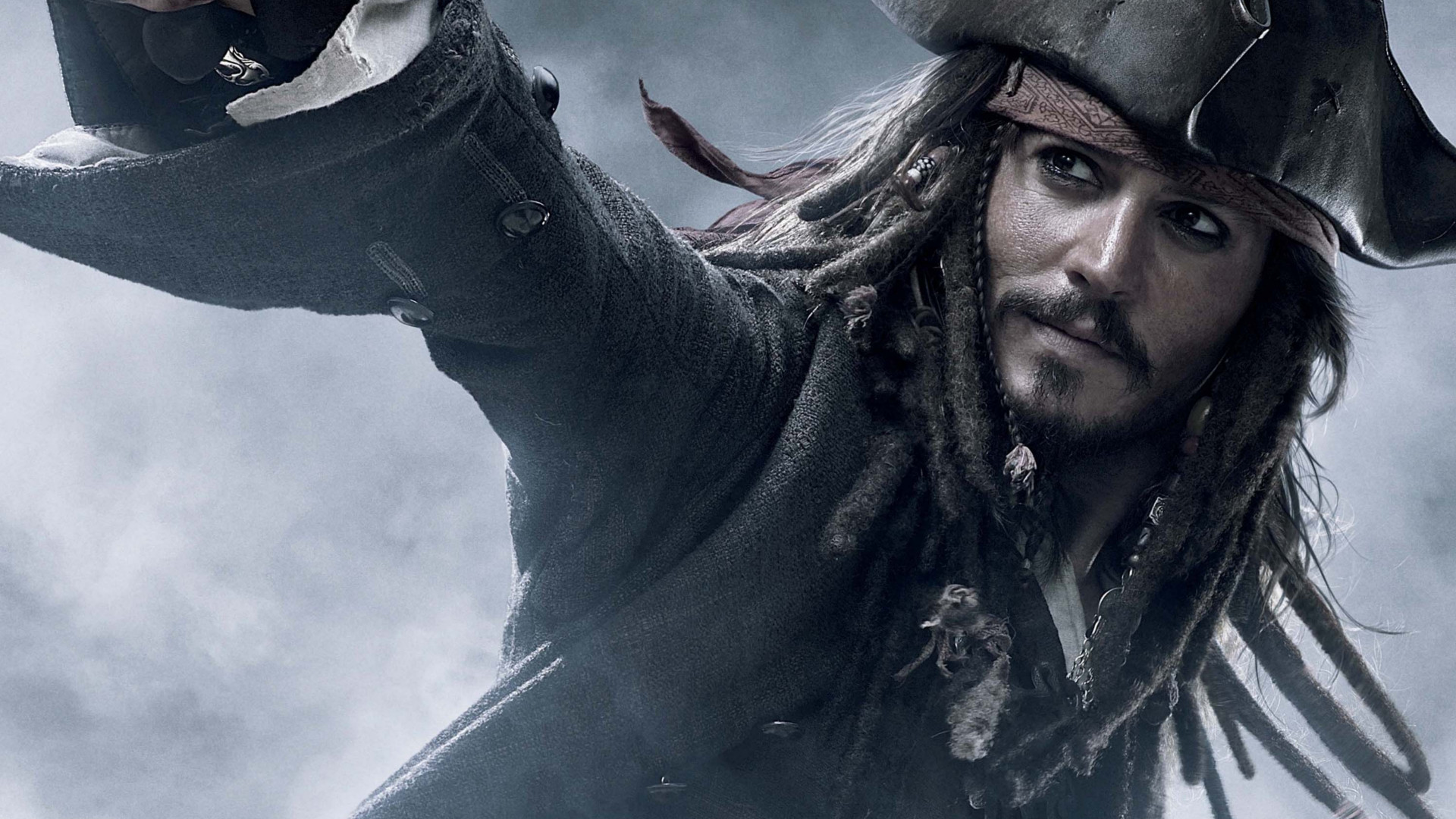 Pirates of the caribbean at world 39 s end hd wallpaper background image 1920x1080 id 794083 - Pirates of the caribbean images hd ...