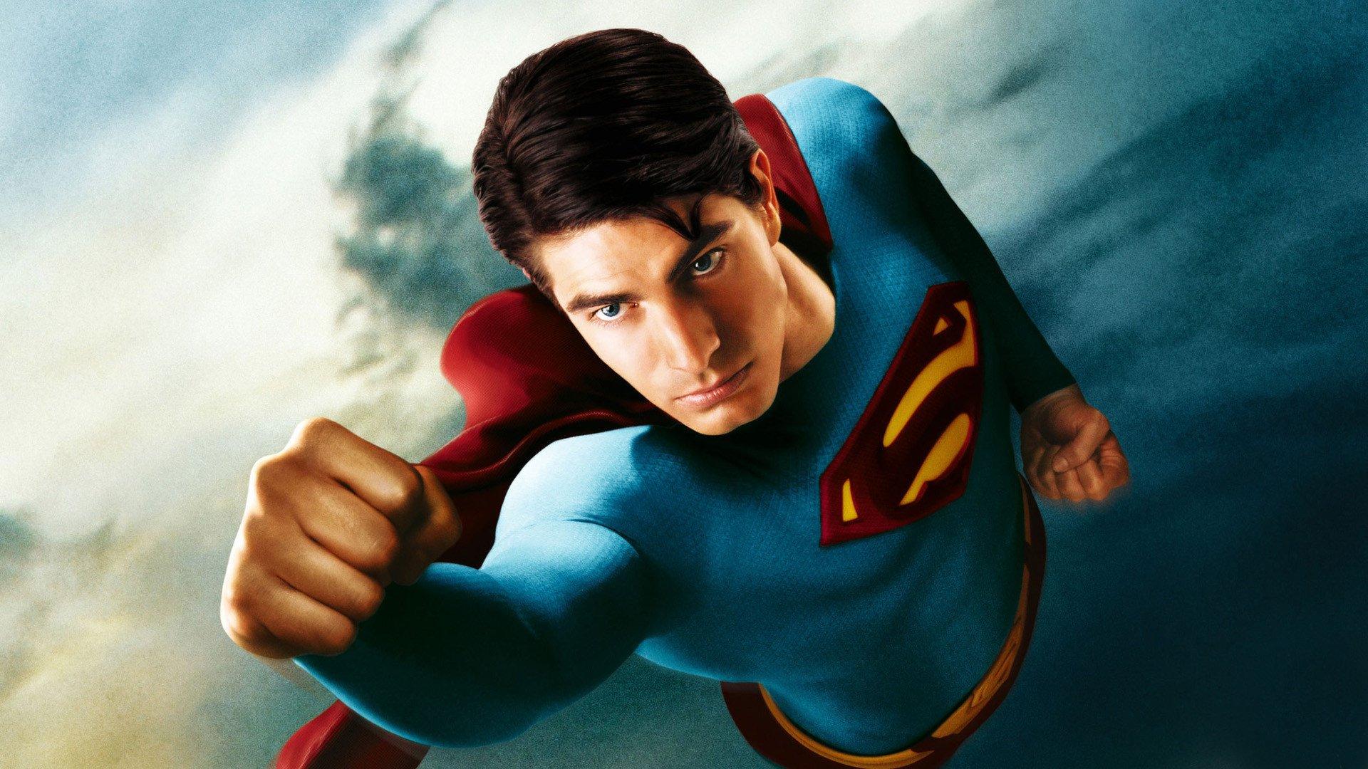 Superman Returns Fondo De Pantalla Hd Fondo De Escritorio