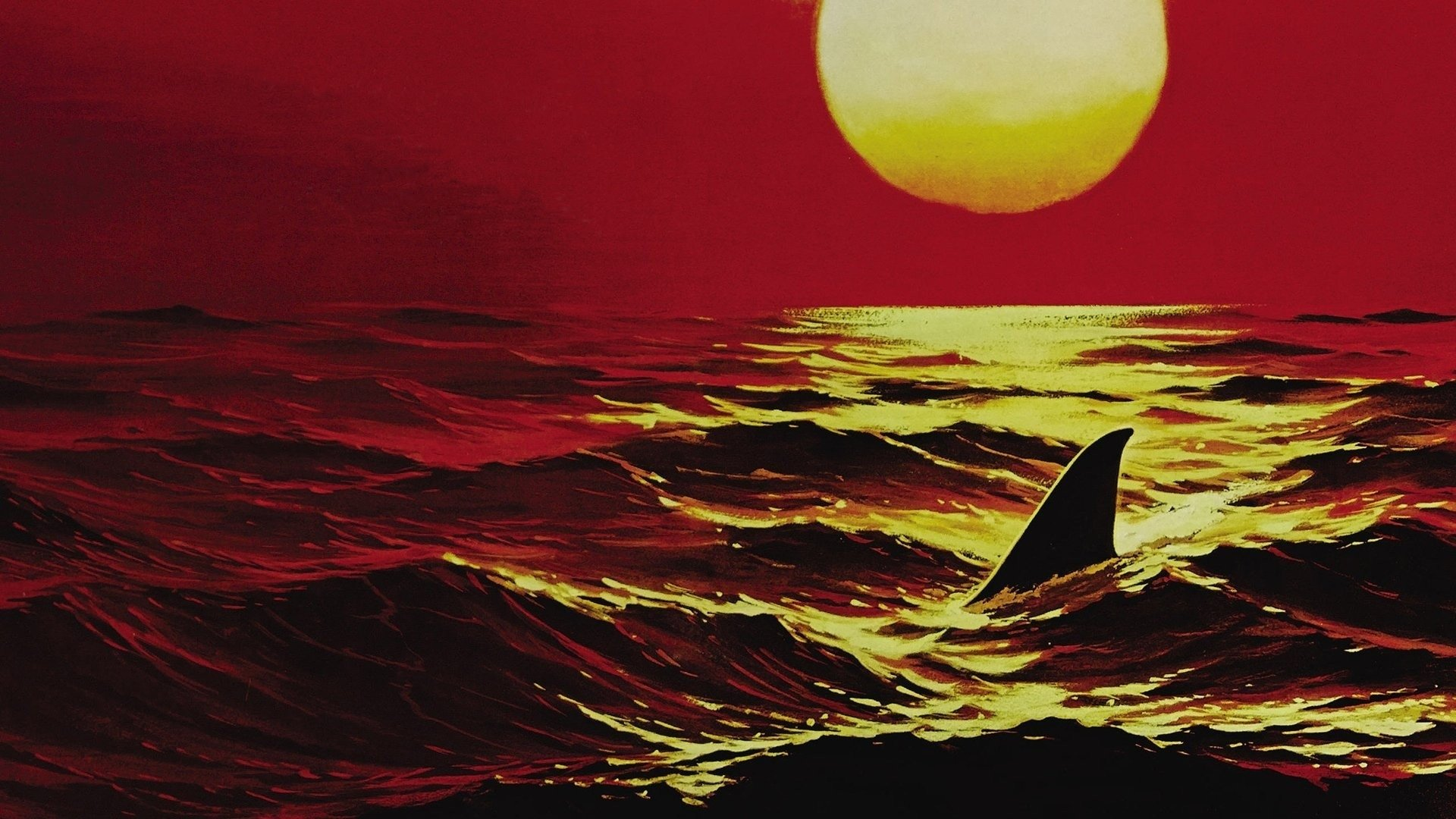 jaws 2 full hd wallpaper and background image 1920x1080