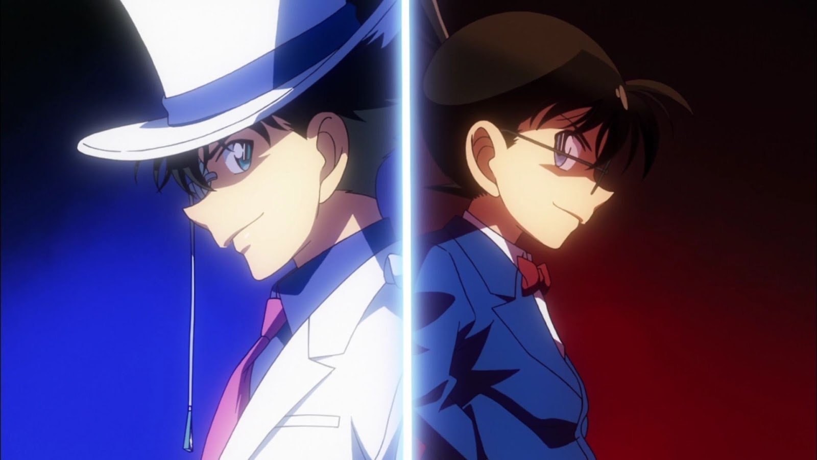 Download 93 Wallpaper Hp Detective Conan Gratis