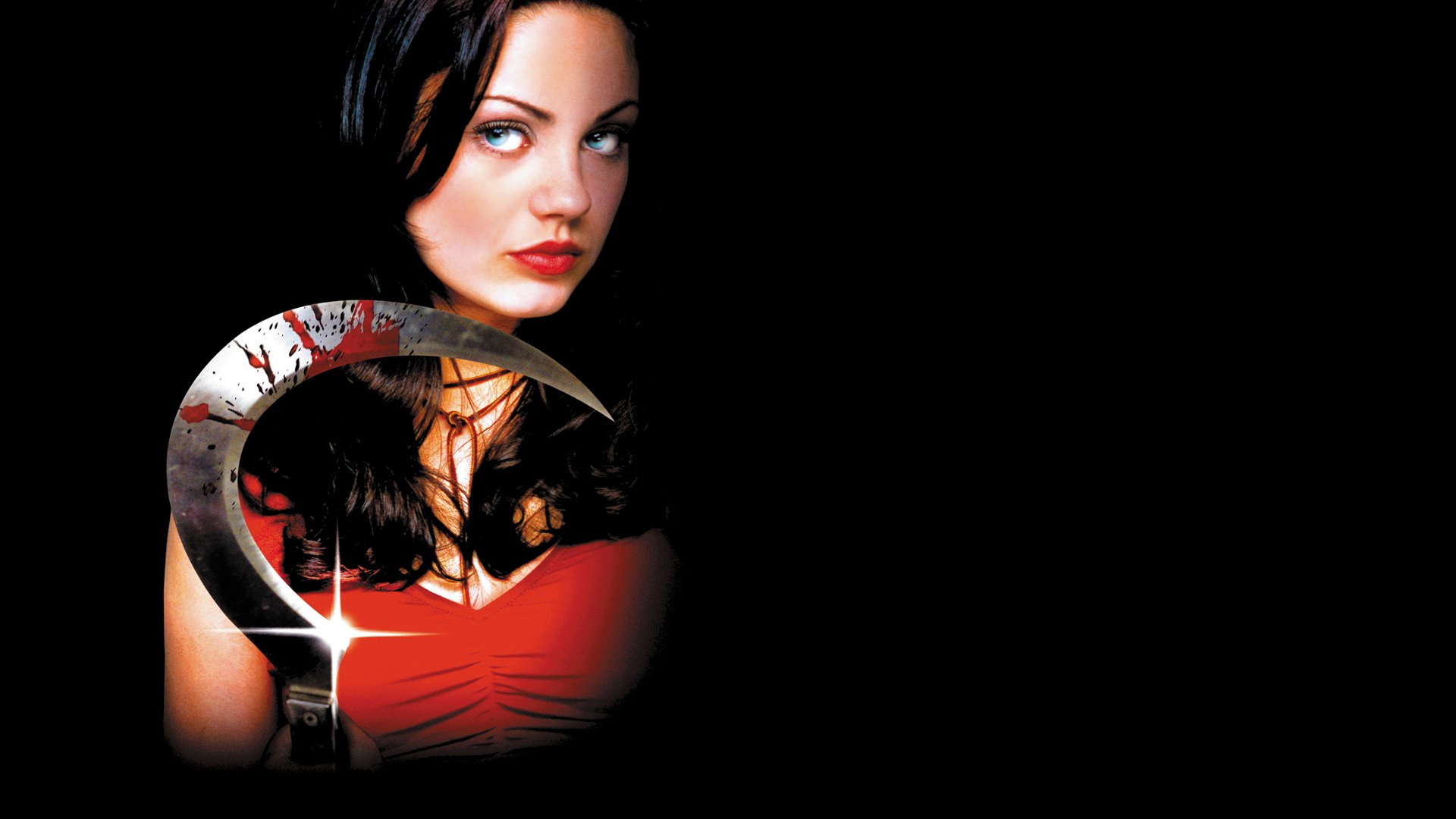 All American Girl Movie american psycho 2: all american girl hd wallpaper