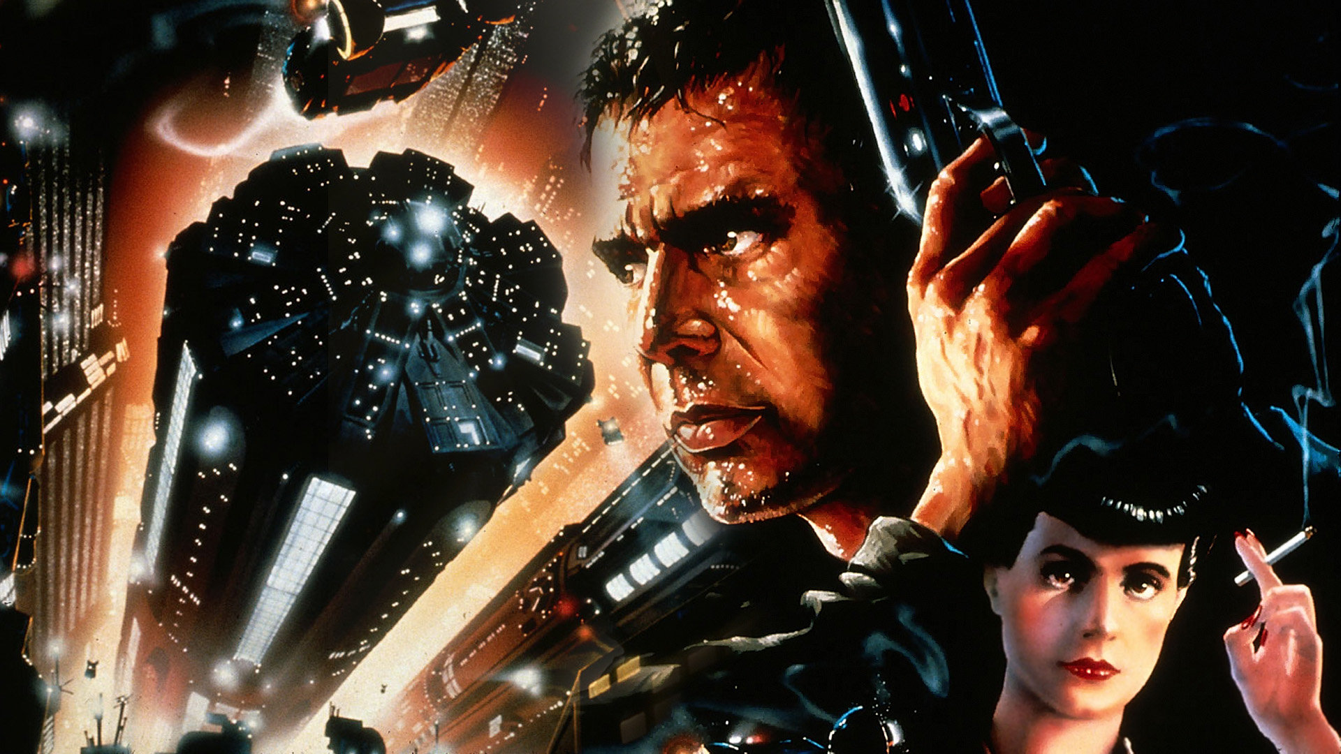 Blade Runner HD Wallpaper   Background Image   1920x1080 ...