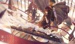 Reimu Hakurei Wallpapers and Backgrounds