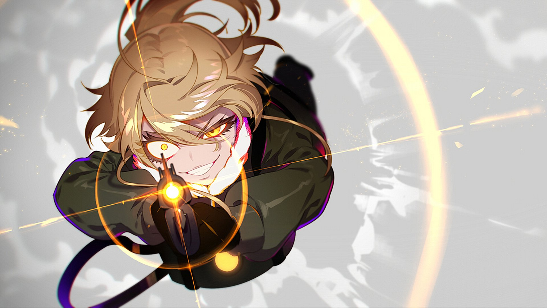 Military Anime Wallpapers Hd Quotes Backgrounds With Art: 259 Youjo Senki HD Wallpapers