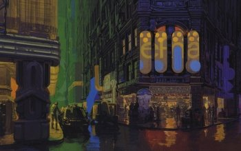 Movie - Blade Runner Wallpapers and Backgrounds ID : 79882