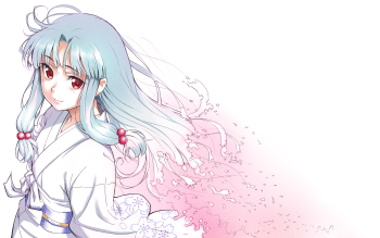 61 Tsugumomo HD Wallpapers | Backgrounds - Wallpaper Abyss