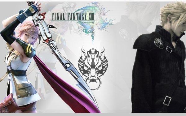 Video Game Final Fantasy Fantasy HD Wallpaper   Background Image