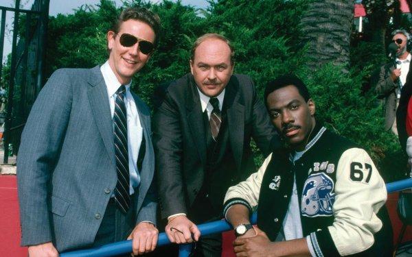 Movie Beverly Hills Cop II HD Wallpaper | Background Image