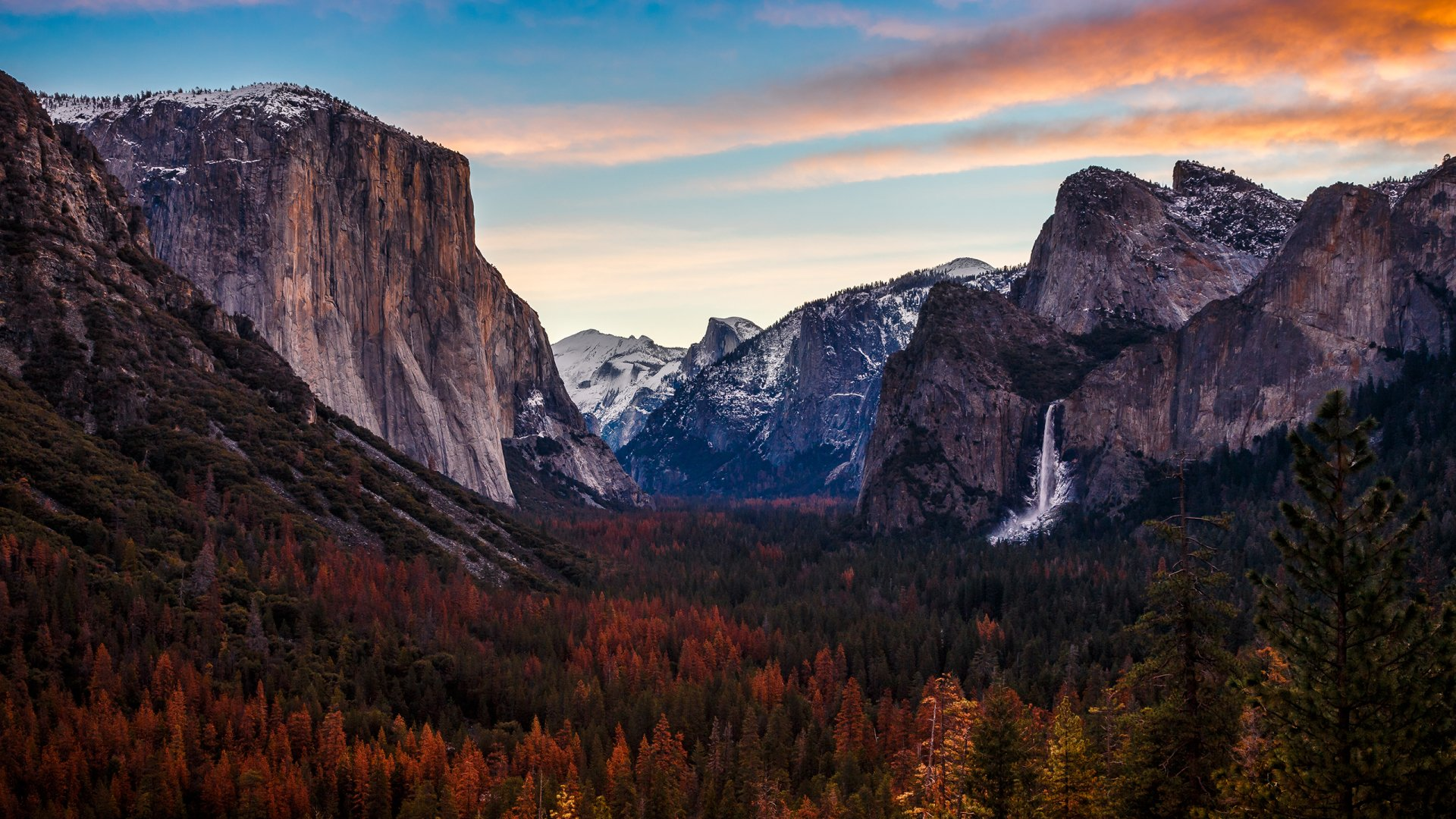Autumn at yosmite national park hd wallpaper background - Yosemite national park hd wallpaper ...