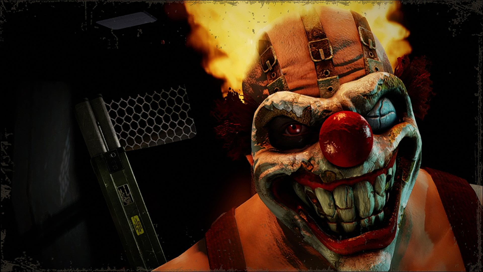 Video Game - Twisted Metal 4 Wallpaper