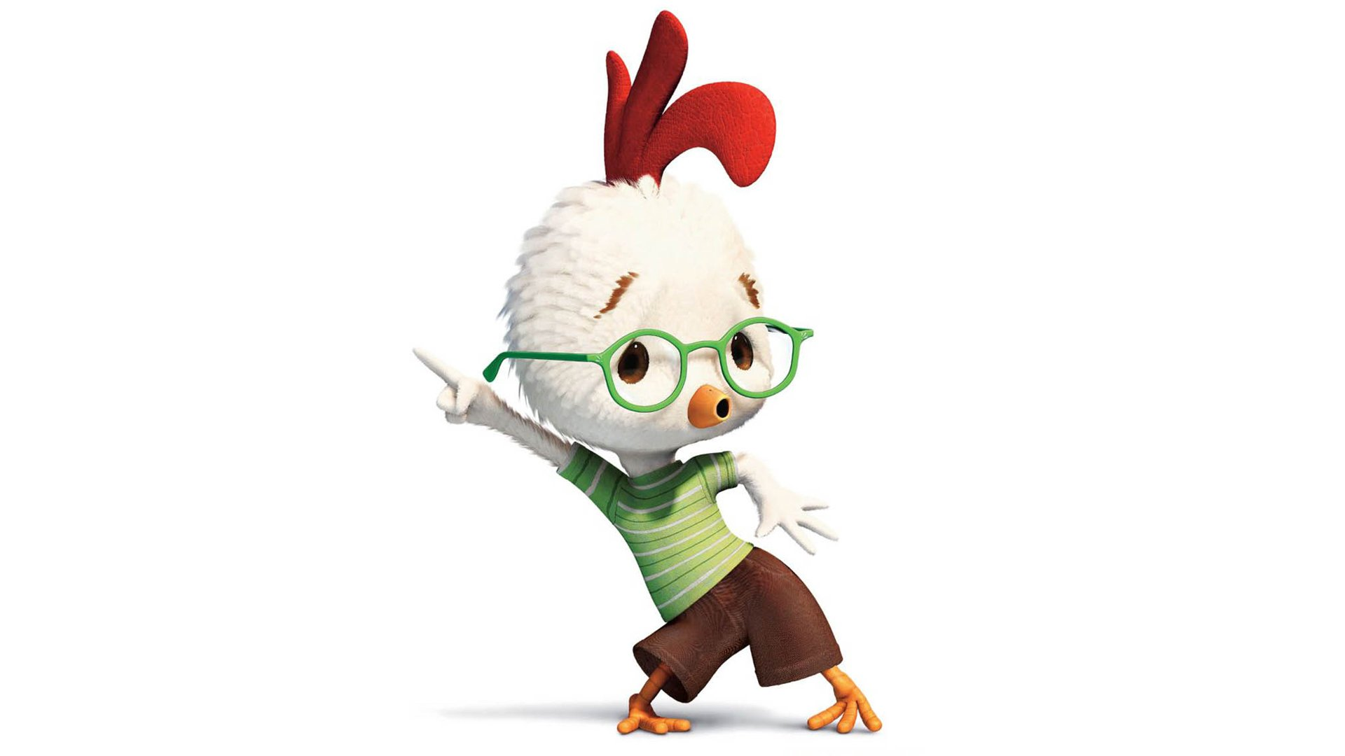 6 Chicken Little Fondos De Pantalla Hd Fondos De