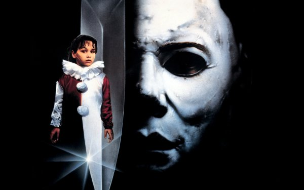 Movie Halloween 5: The Revenge of Michael Myers Michael Myers HD Wallpaper | Background Image