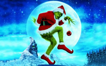 hd wallpaper background image id804156 - How The Grinch Stole Christmas Stream