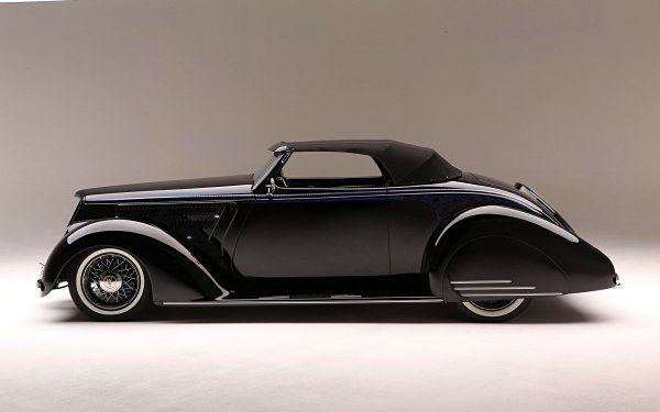 Vehicles Ford Roadster Ford Hot Rod Lowrider HD Wallpaper | Background Image