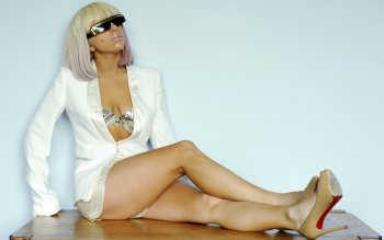 Music - Lady Gaga Wallpapers and Backgrounds ID : 80612