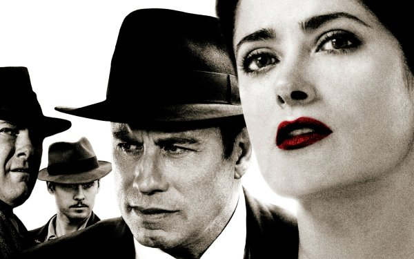 Movie Lonely Hearts John Travolta Salma Hayek HD Wallpaper   Background Image