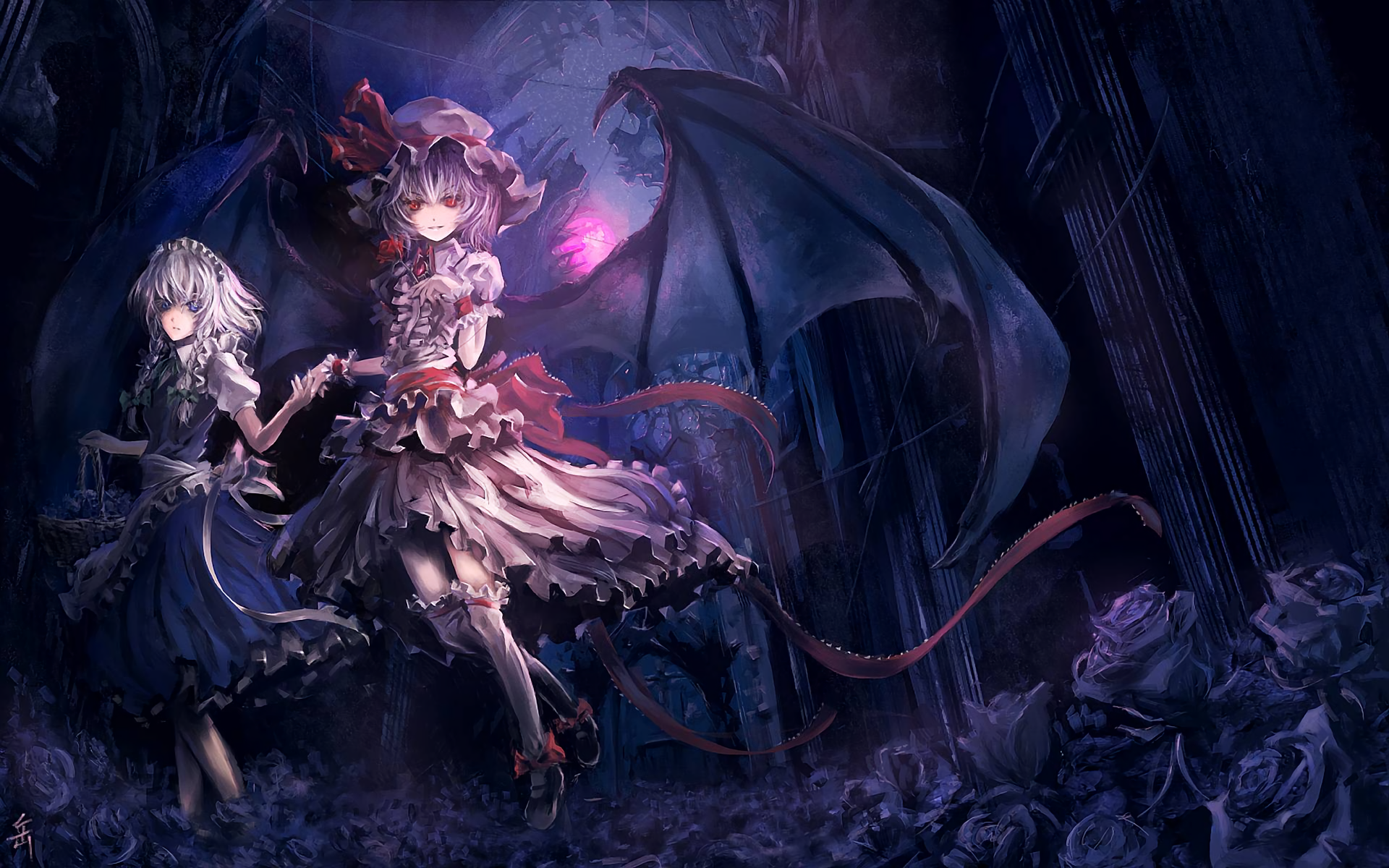 Wallpapers ID:808243