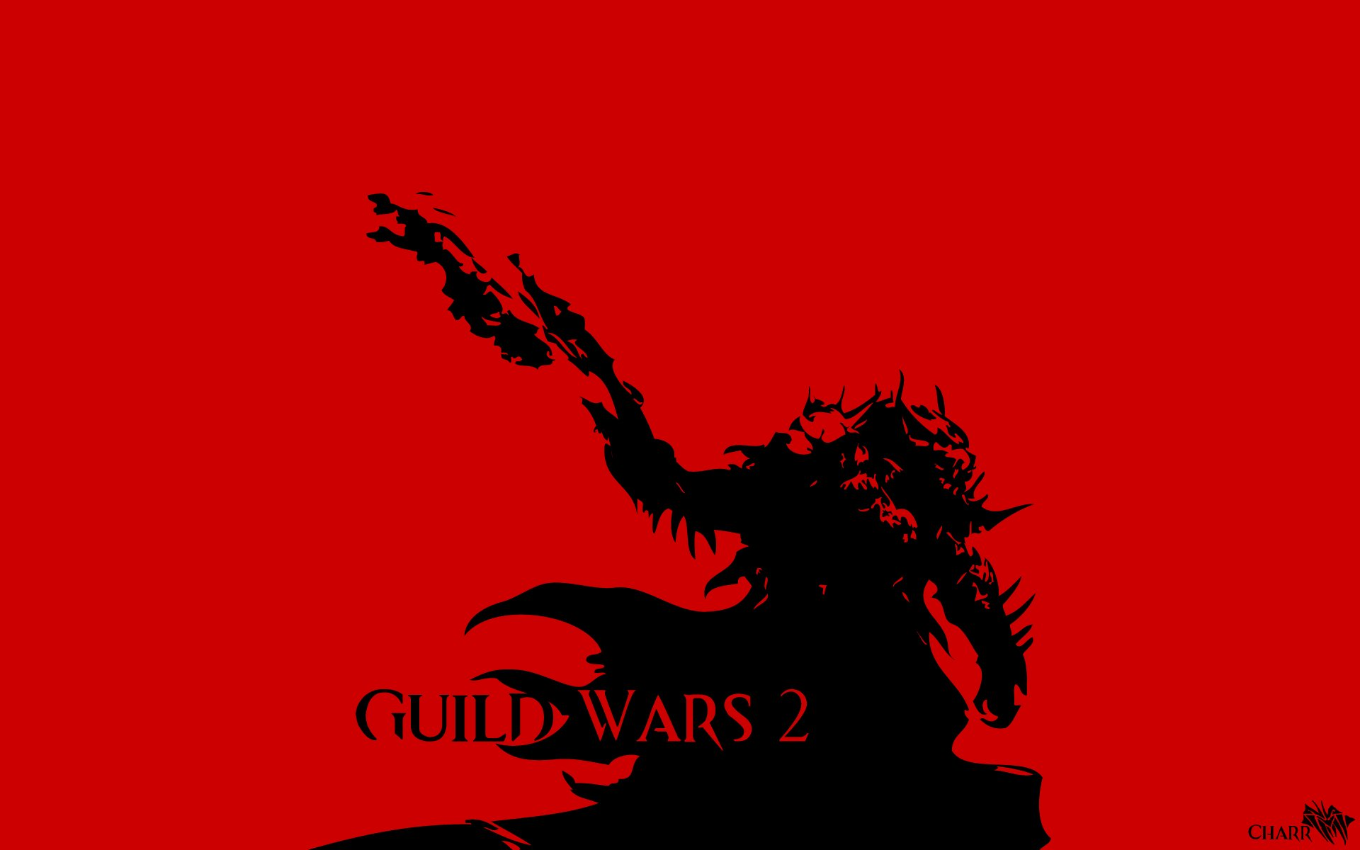 Guild Wars 2 Video Games Charr Wallpapers Hd Desktop: Guild Wars 2 Full HD Wallpaper And Background