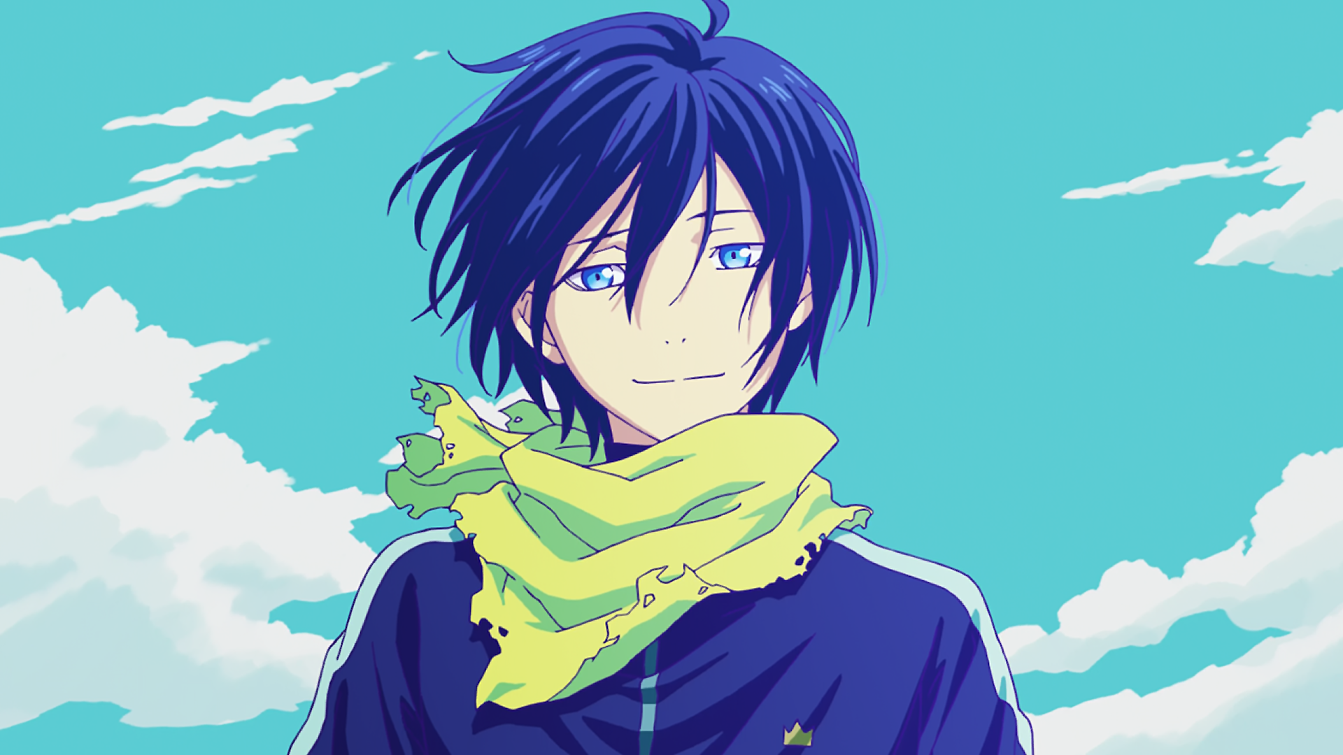 imagen noragami wallpaper by - photo #10