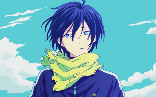 Anime Noragami Yato HD Wallpaper   Background Image