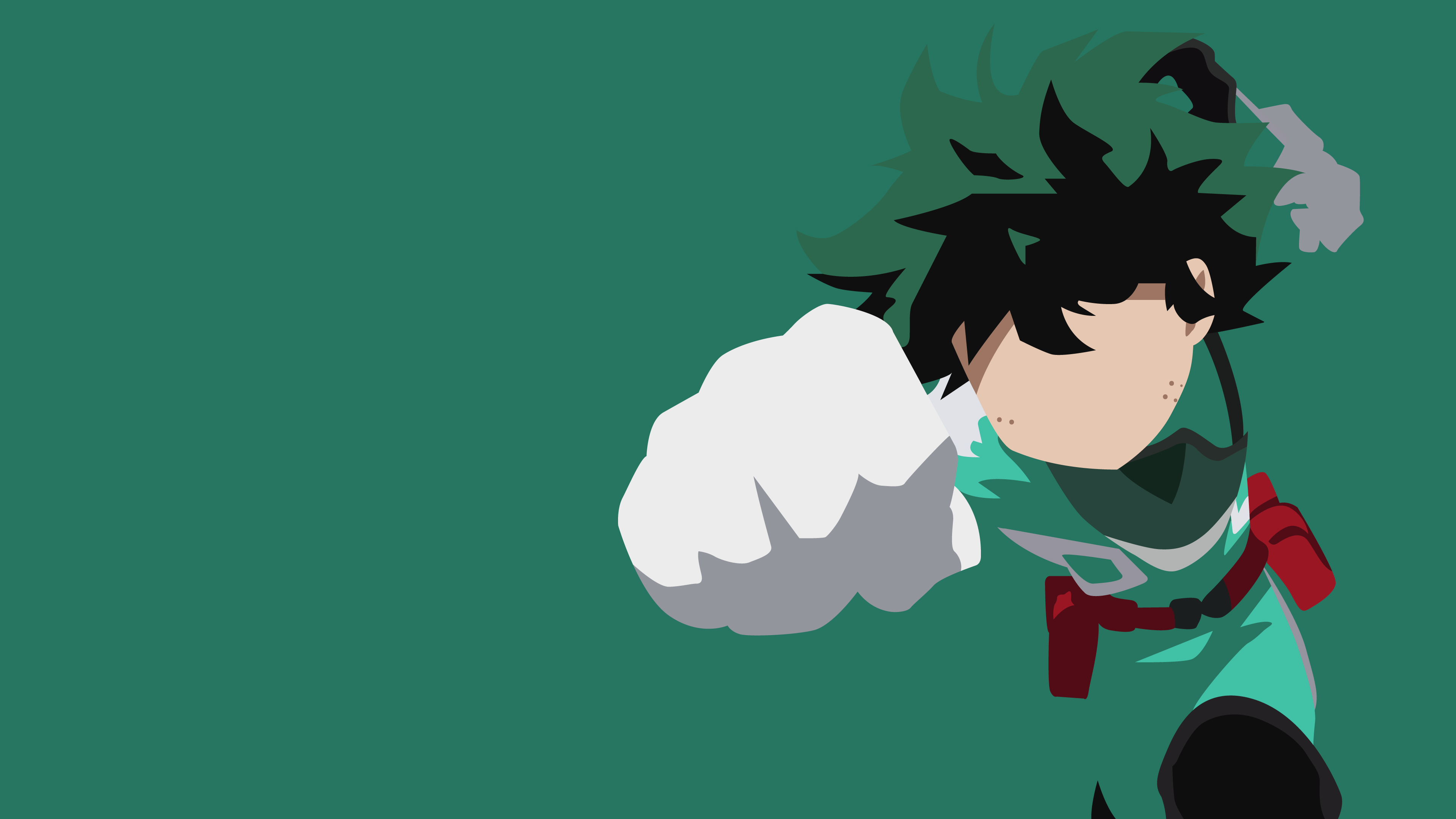 My Hero Academia 4k Ultra HD Wallpaper  Background Image  3840x2160  ID:809140  Wallpaper Abyss