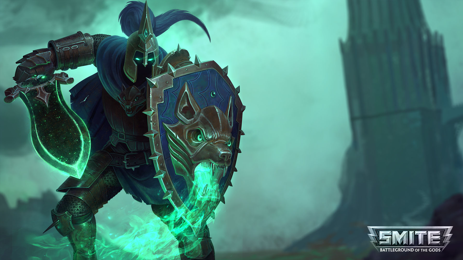 2 smite ares hd wallpapers background images wallpaper abyss
