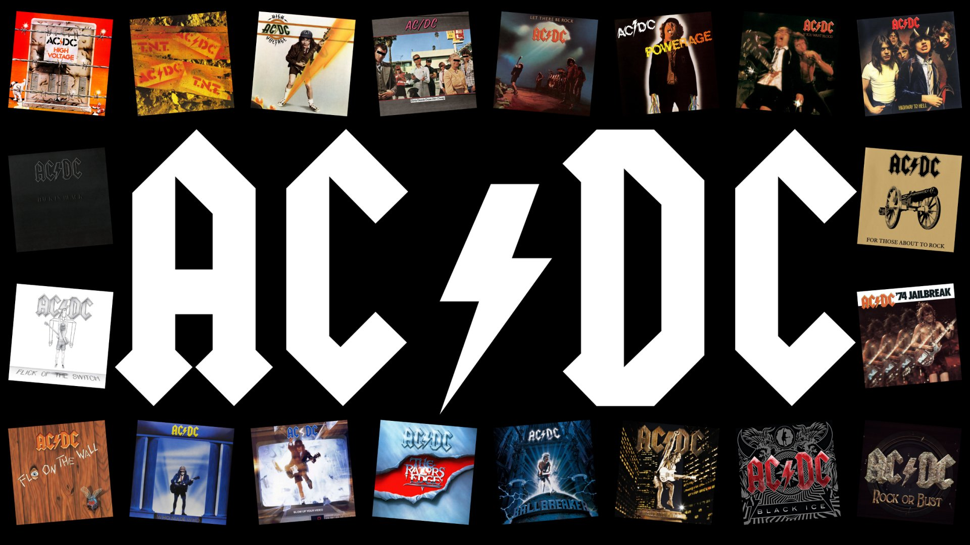 Ac dc albums hd wallpaper background image 2560x1440 - Ac dc wallpaper for android ...