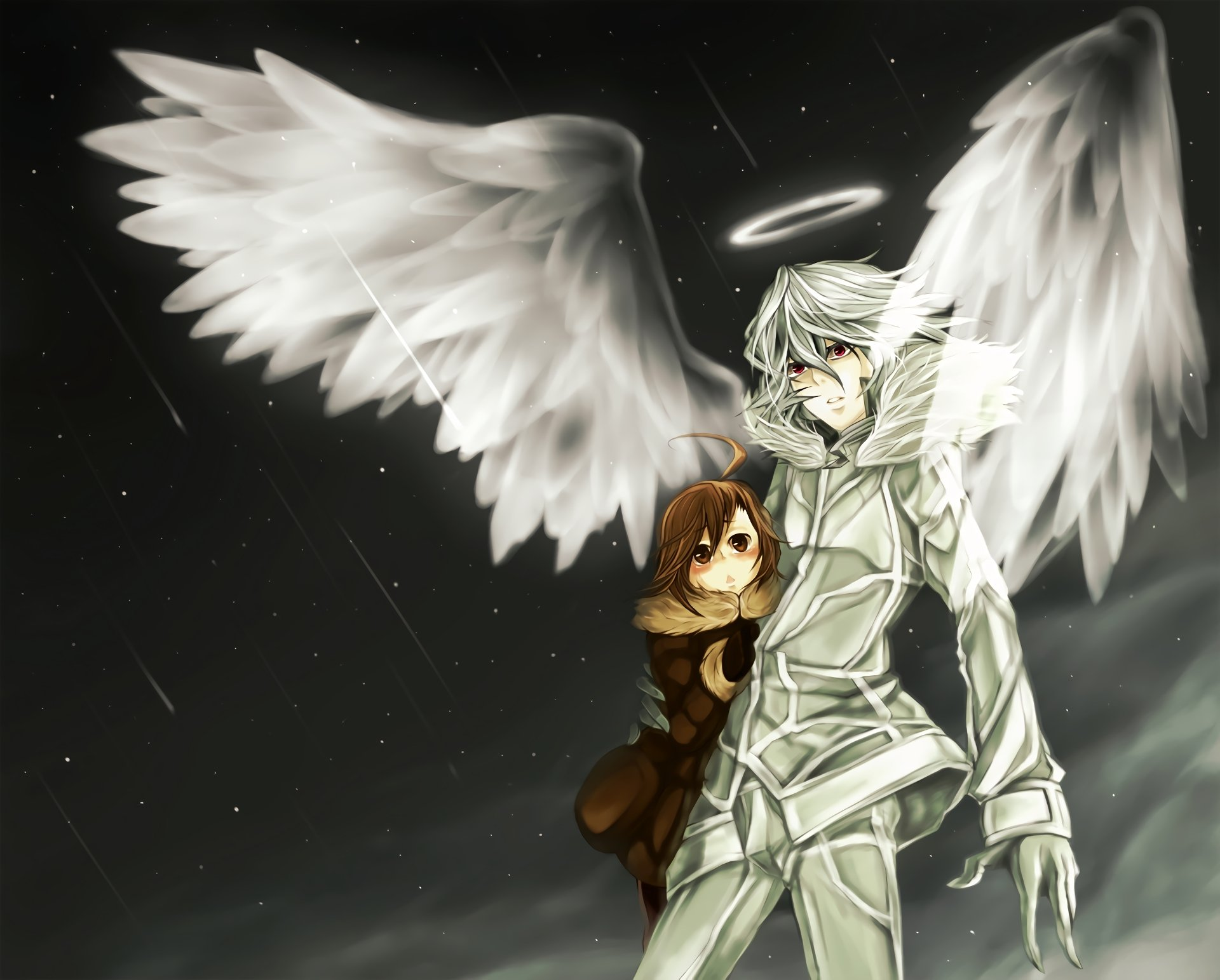 Toaru Majutsu No Index Full HD Wallpaper And Background Image