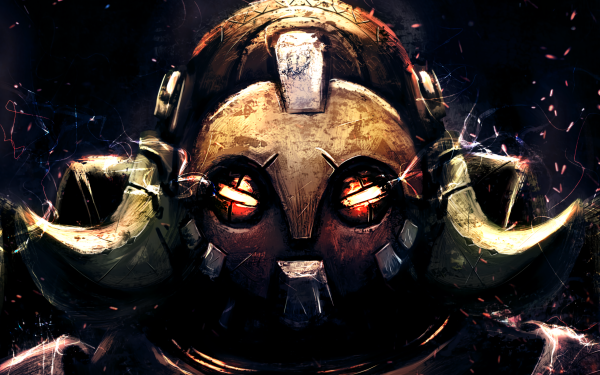 Video Game Overwatch Orisa HD Wallpaper | Background Image