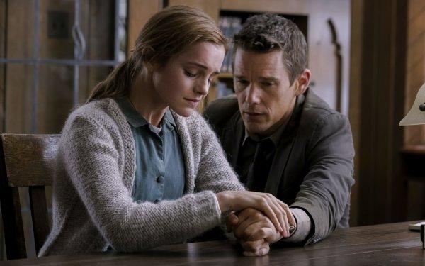 Movie Regression Ethan Hawke Emma Watson HD Wallpaper | Background Image