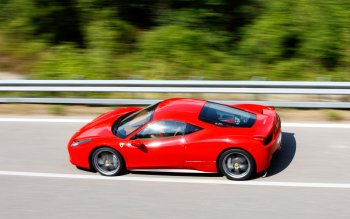 Fahrzeuge - Ferrari Wallpapers and Backgrounds ID : 81492