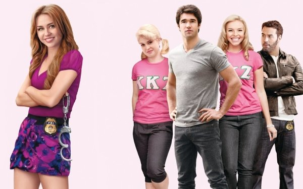 Movie So Undercover Miley Cyrus Jeremy Piven Eloise Mumford Kelly Osbourne Joshua Bowman HD Wallpaper | Background Image