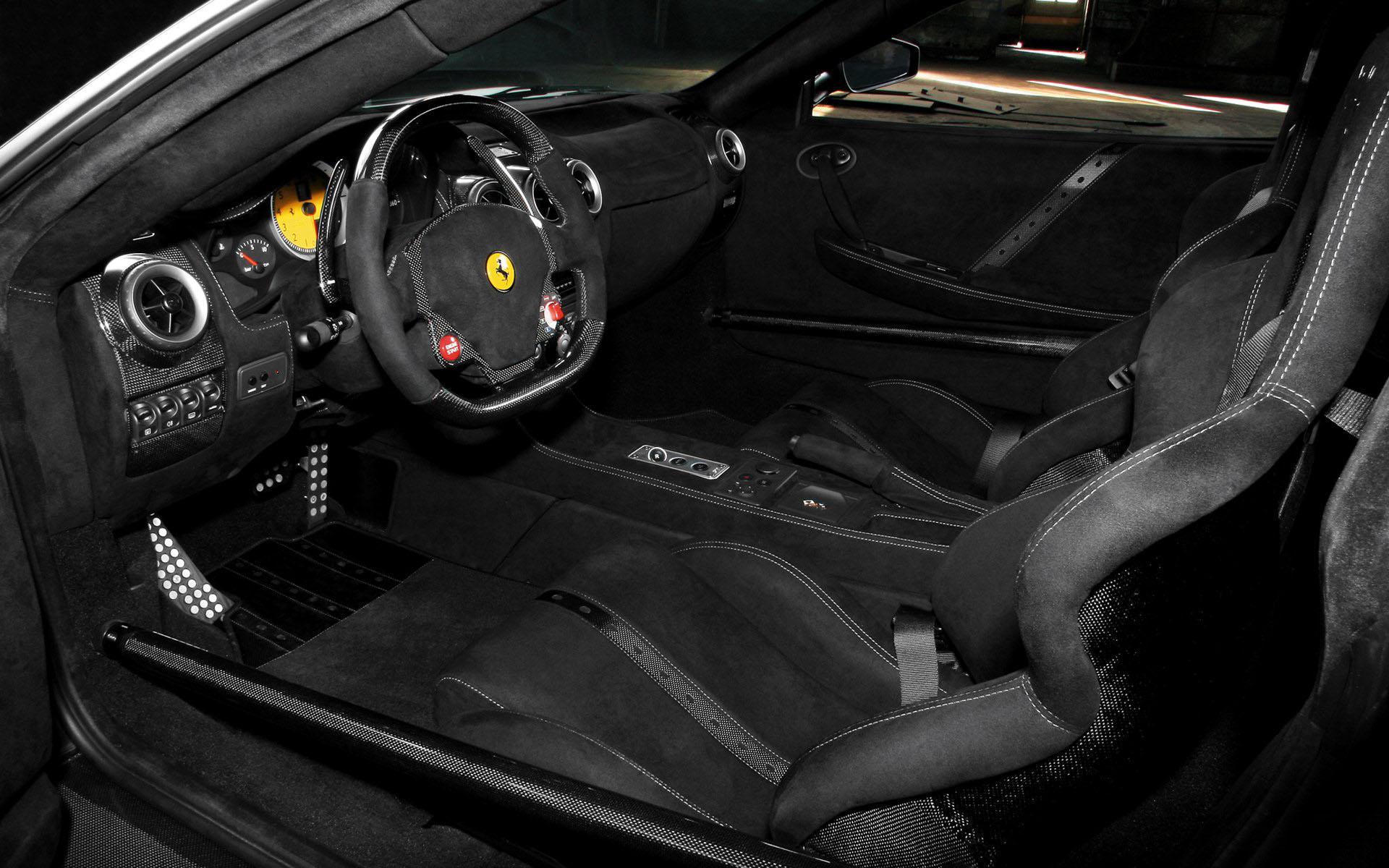 Fahrzeuge - Ferrari  - Ferrari  - Super Fast - Cool - Autos - Fahrzeug Hintergrundbild
