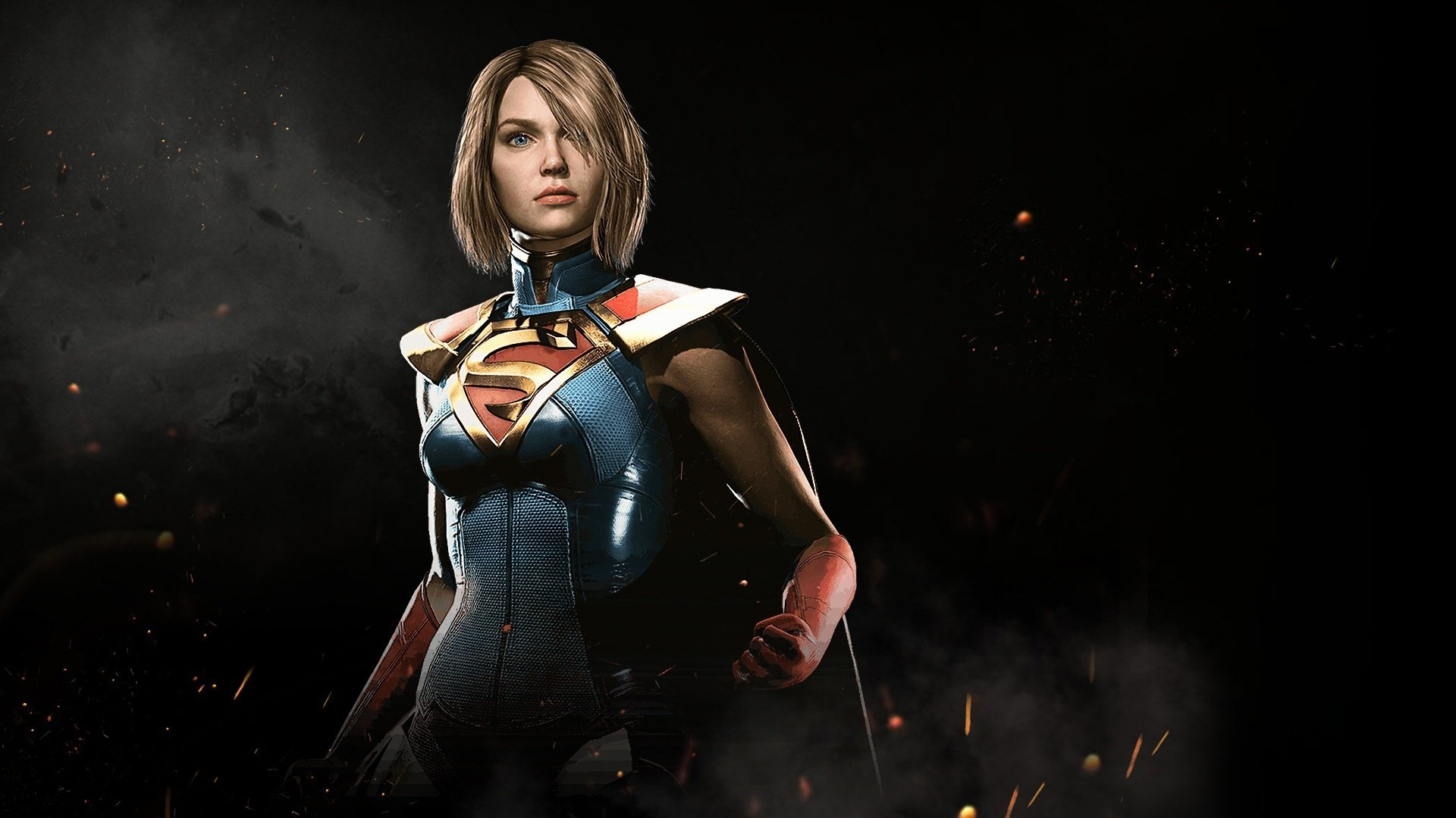 70 Injustice 2 HD Wallpapers