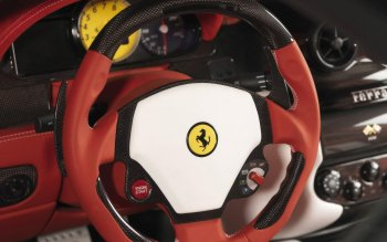 Fahrzeuge - Ferrari Wallpapers and Backgrounds ID : 81500