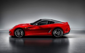 Vehicles - Ferrari Wallpapers and Backgrounds ID : 81510