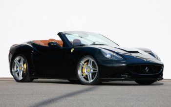 Vehicles - Ferrari Wallpapers and Backgrounds ID : 81520