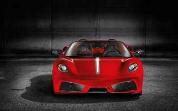 Vehicles - Ferrari Wallpapers and Backgrounds ID : 81552