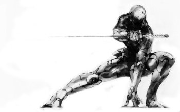 Video Game - Metal Gear Wallpapers and Backgrounds ID : 81872
