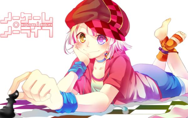 Anime No Game No Life Tet HD Wallpaper | Background Image
