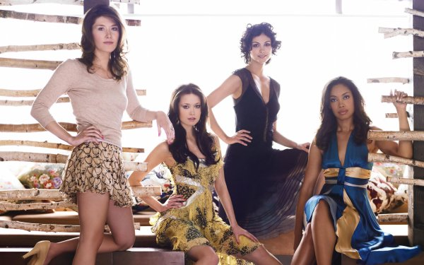 TV Show Firefly Summer Glau Gina Torres Jewel Staite Morena Baccarin HD Wallpaper | Background Image