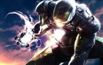 157 Iron Man HD Wallpapers