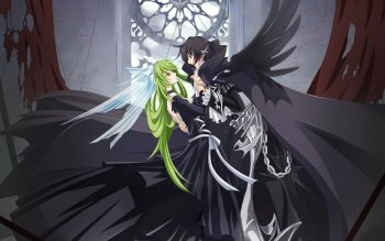 Anime - Code Geass Wallpapers and Backgrounds ID : 82032