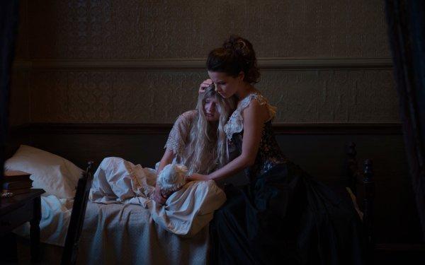 Movie Stonehearst Asylum Kate Beckinsale HD Wallpaper   Background Image